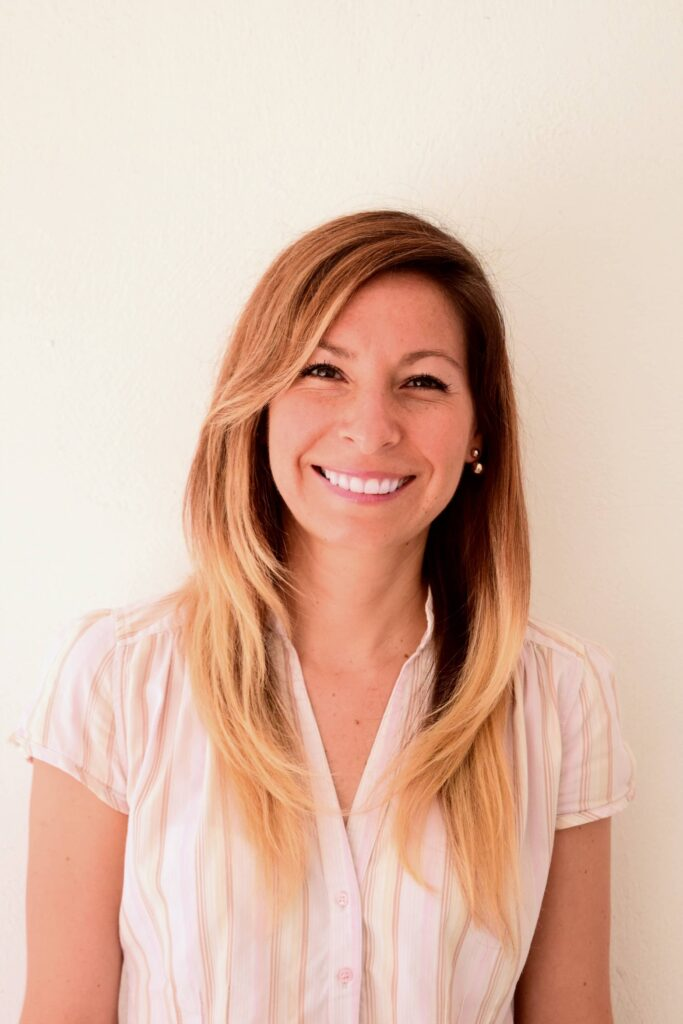 Mariana Issa Gerente en Innivacion Alimentaria de EligeVeg